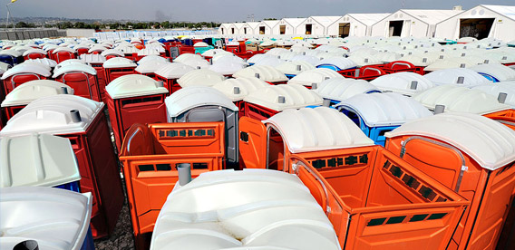 Champion Portable Toilets in Thousand Oaks, CA